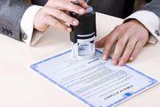 Строительные и проектные лицензии,  1,  2,  3 категория,  получение